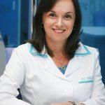 Dra Nilza Perin Gastropediatra